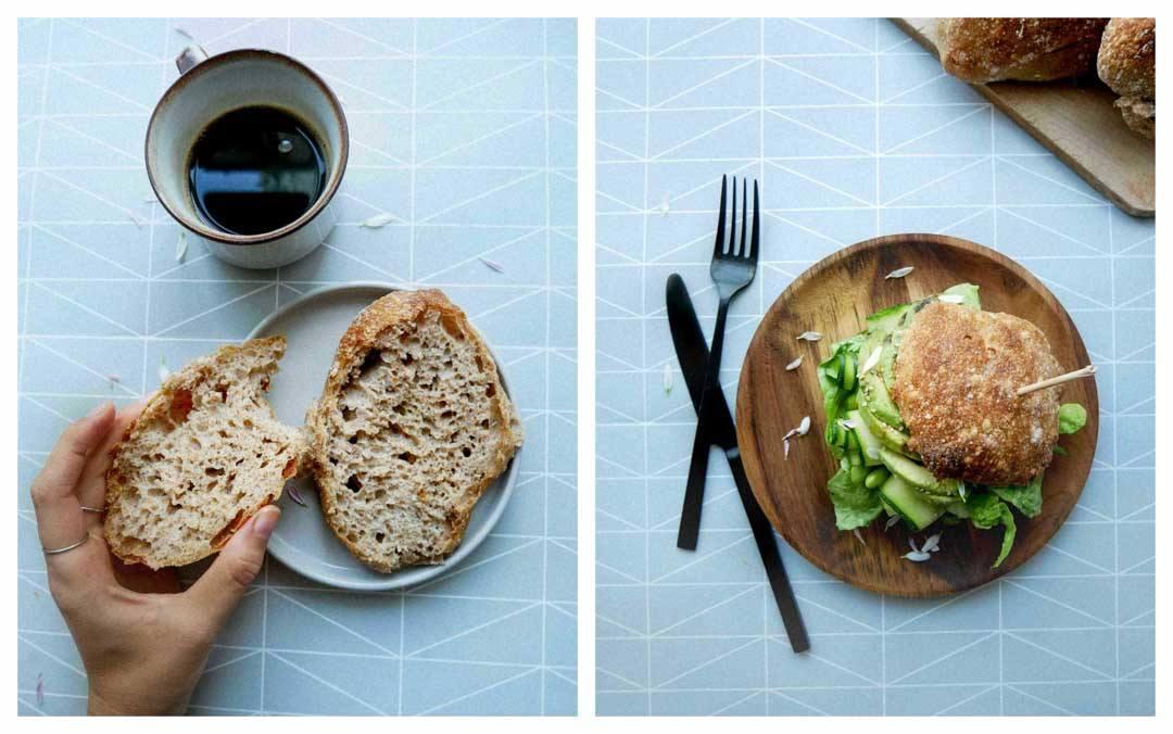 bedste brødopskrift