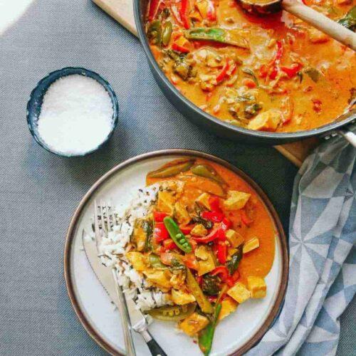 sri lanka curry vegetaropskrifter