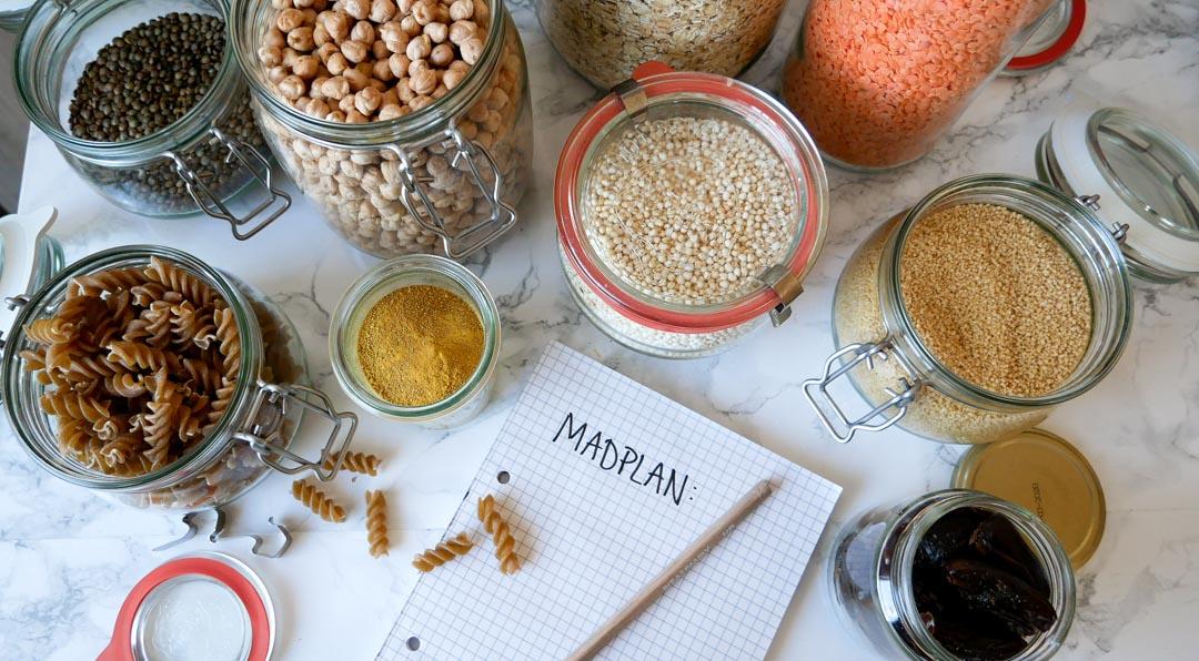 ingredienser der gør aftensmaden lettere