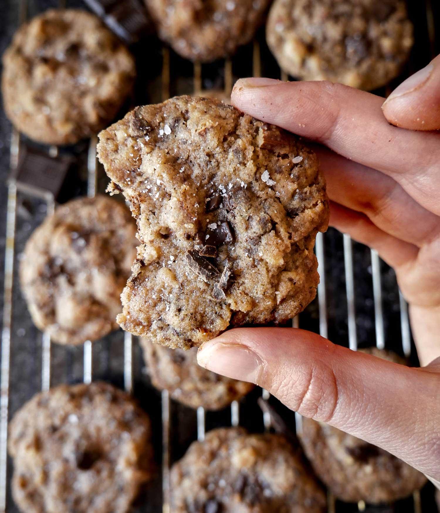 nem opskrift cookies