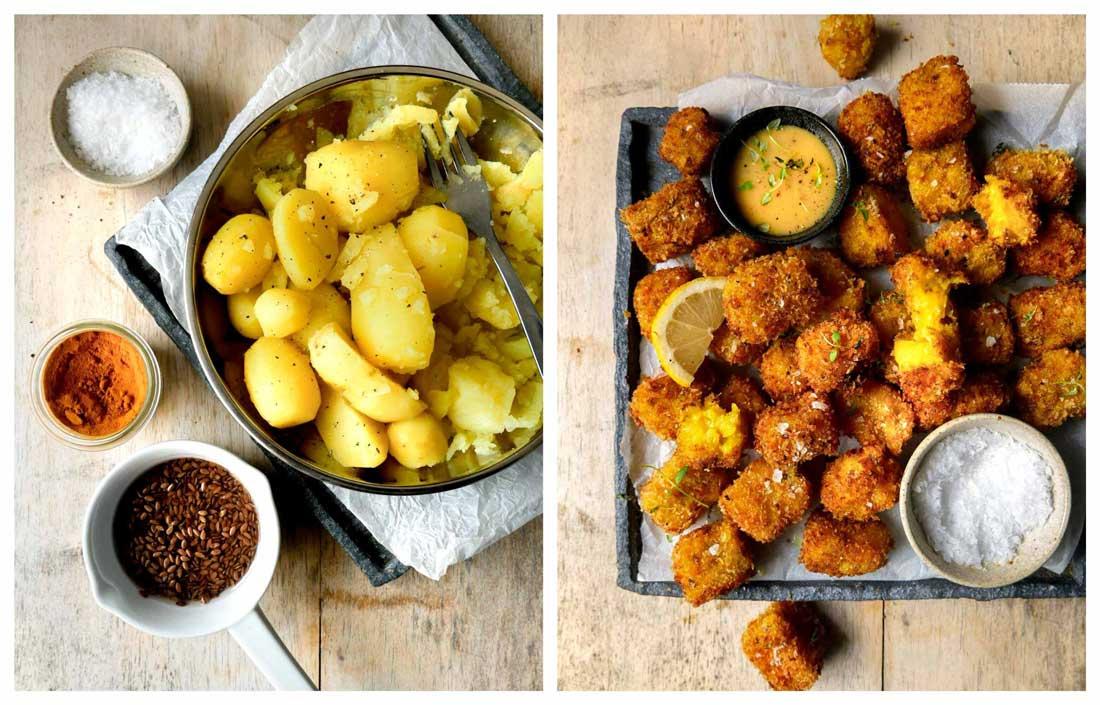 tots med kartofler