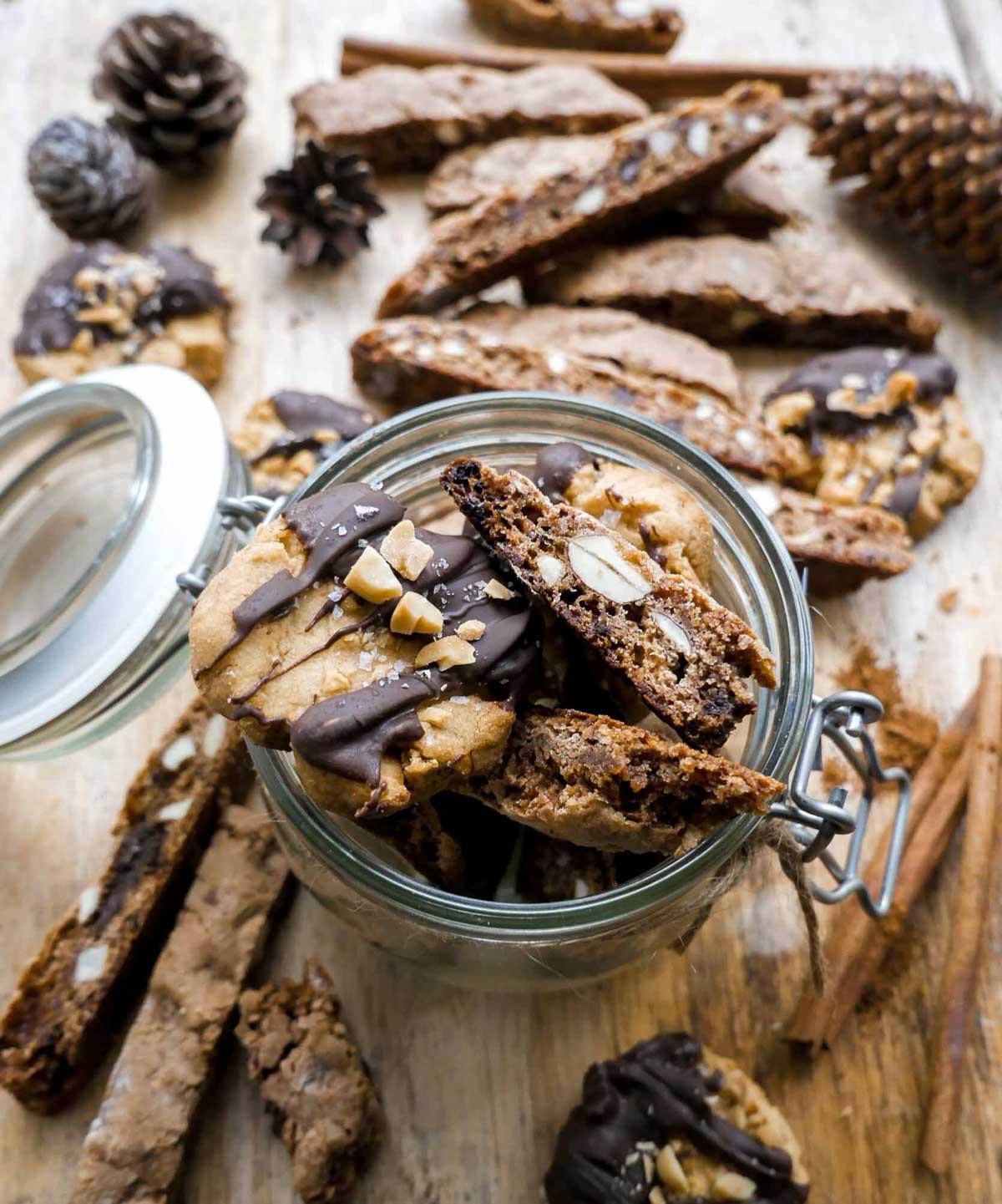 veganske småkager –julesmåkager opskrifter