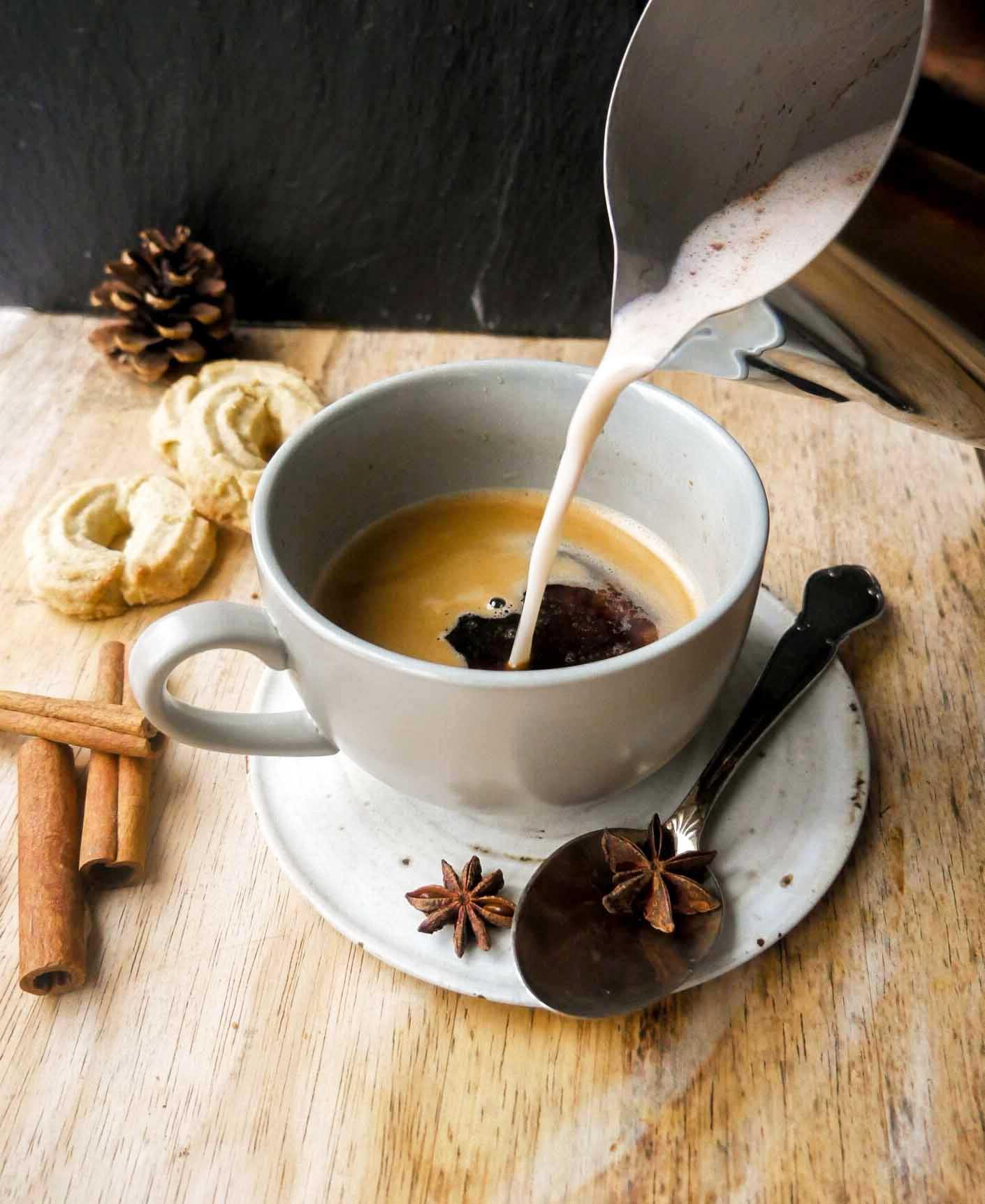 havremælk til kaffen vælg også andre plantemælk