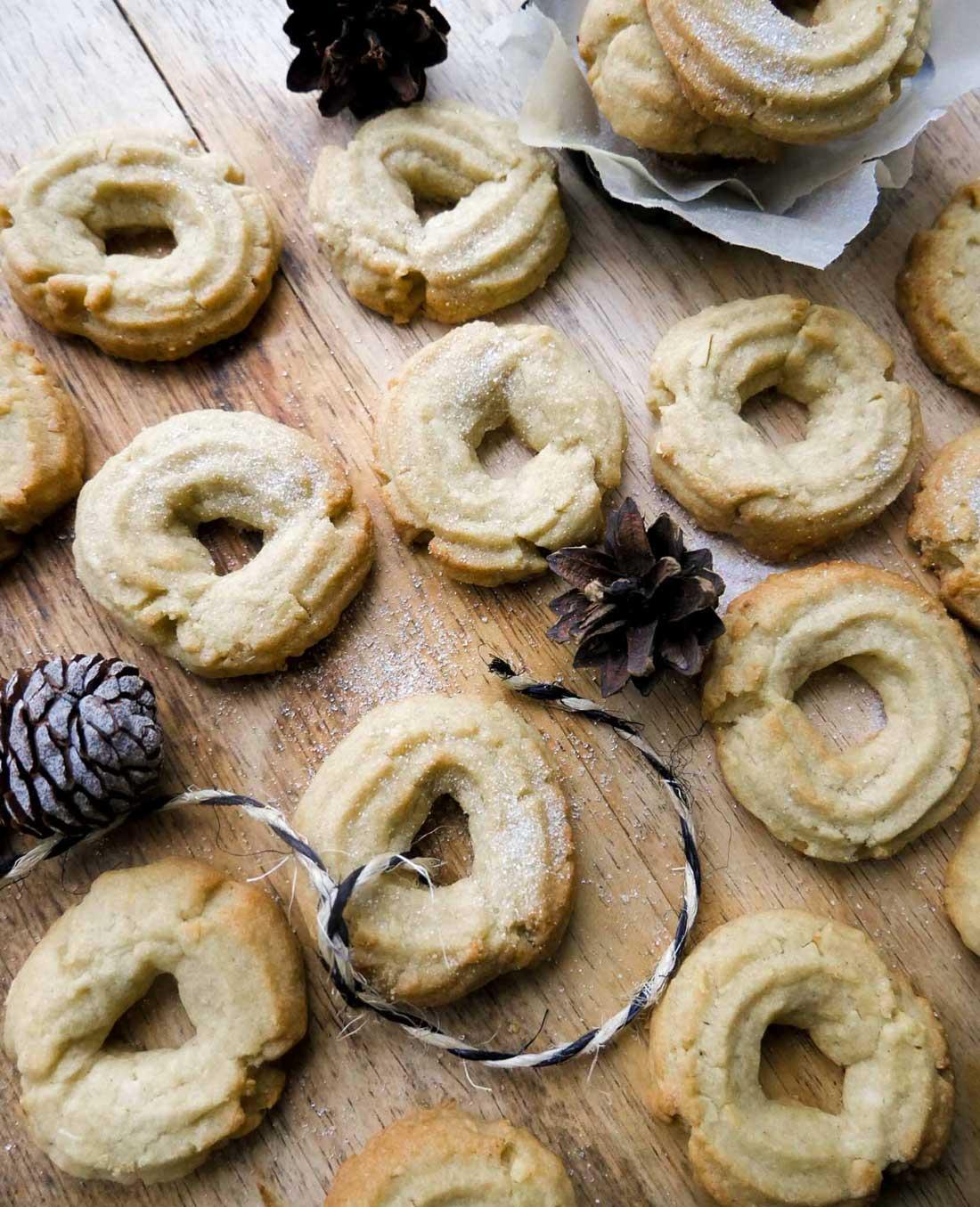 julesmåkager vegansk udgave micadeli